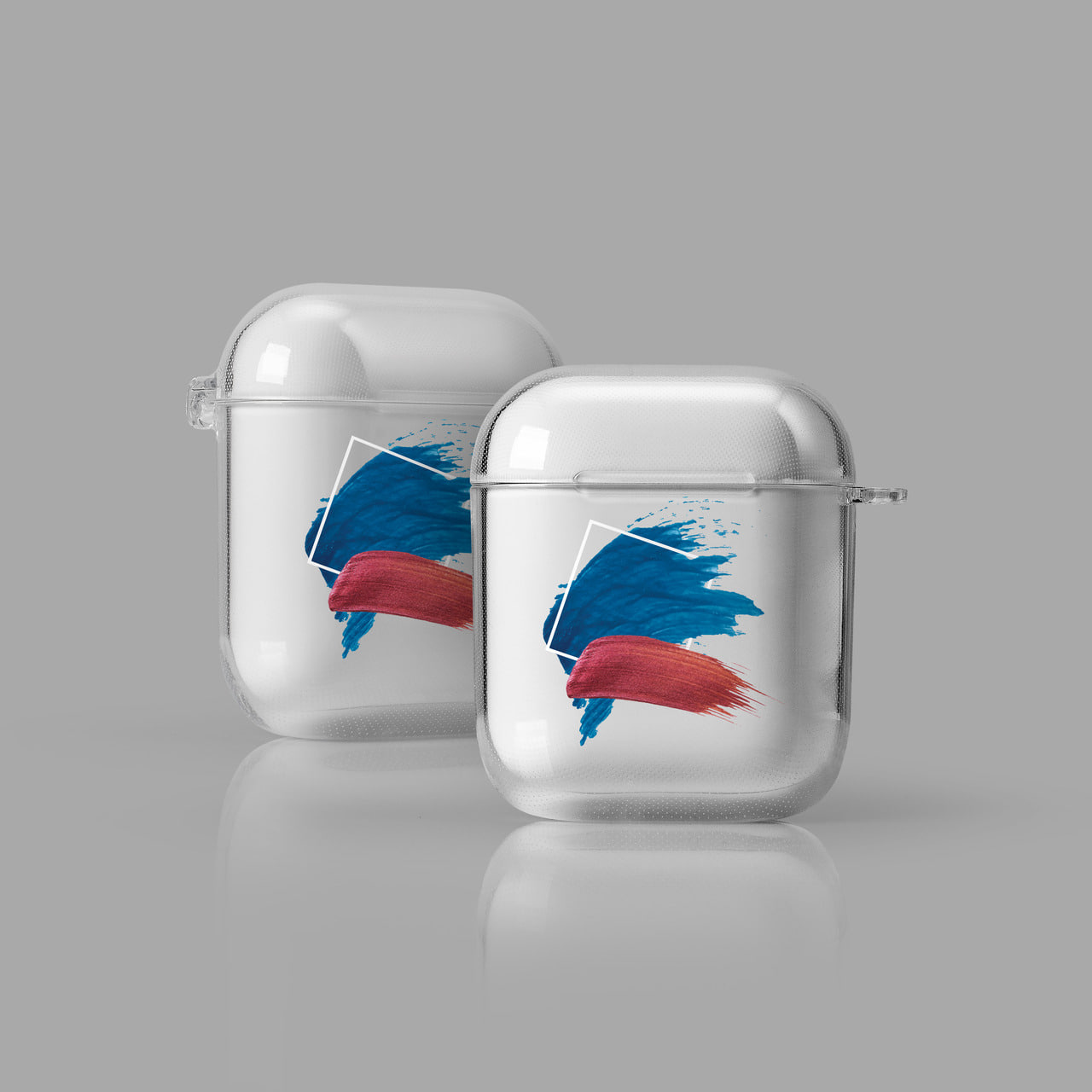 [Airpods cases] Brush Stroke No.05
