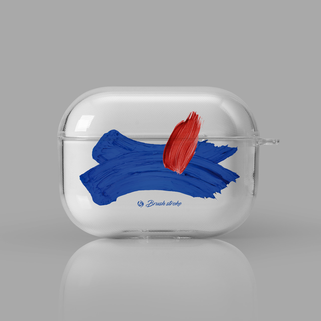 [Airpods cases] Brushstrokes No.14