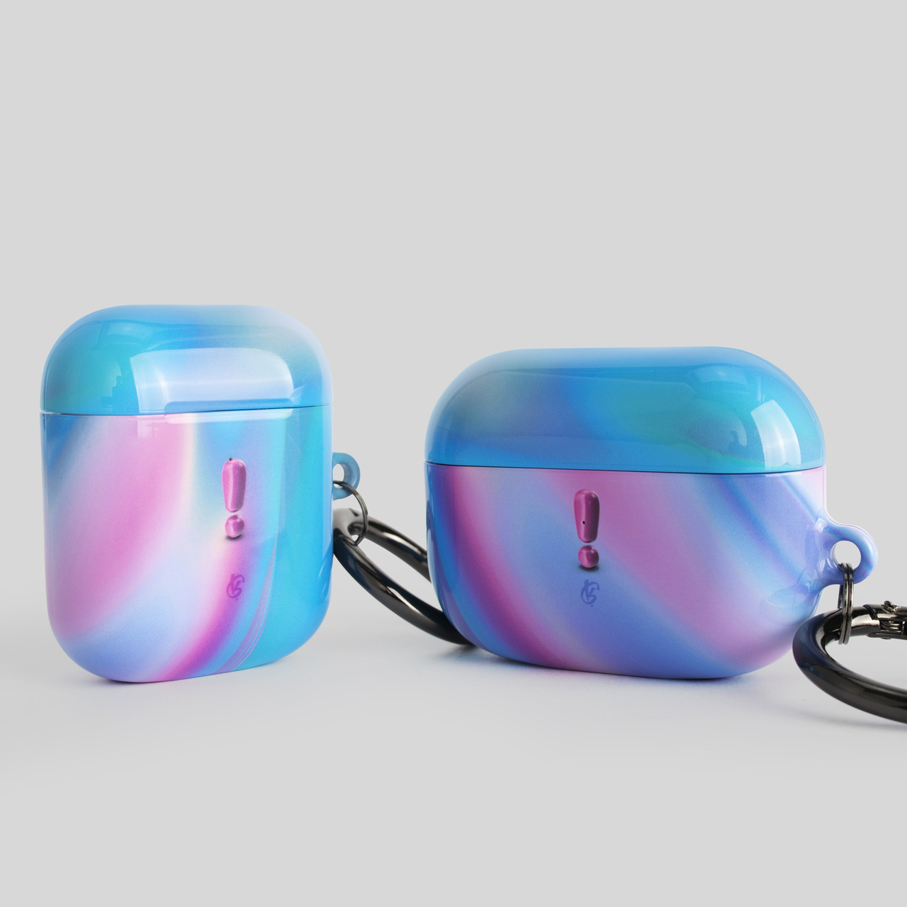 [Airpods cases] Molly No.12