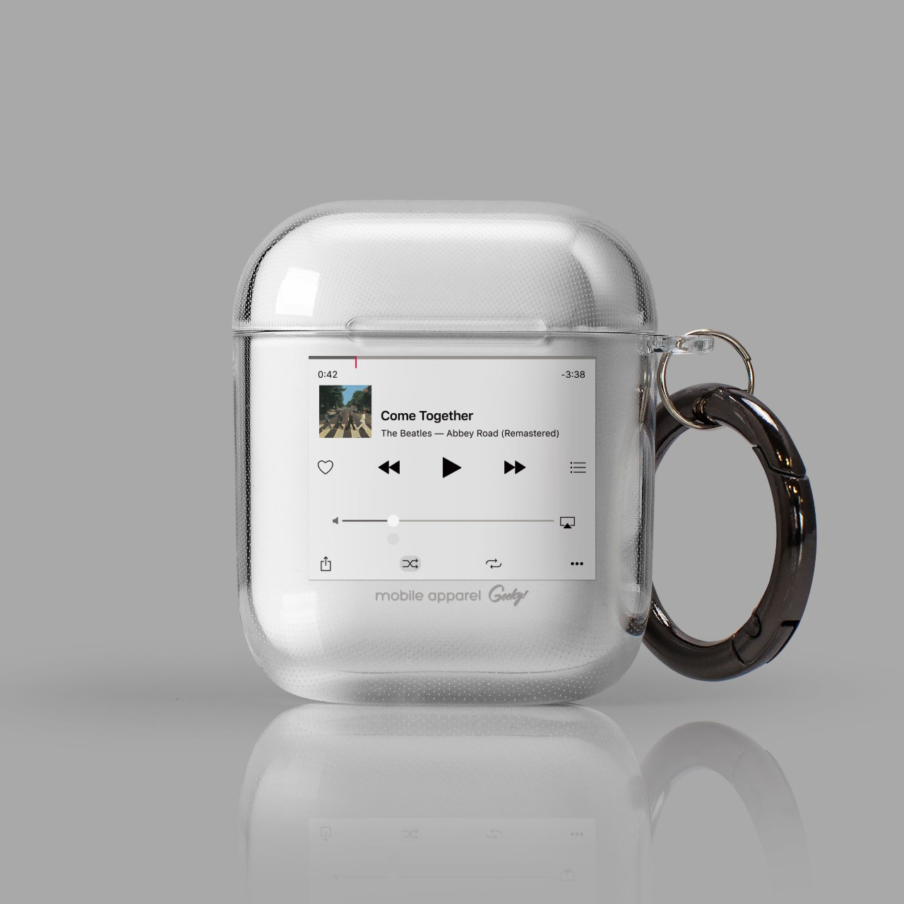 [Airpods cases] Message No.03